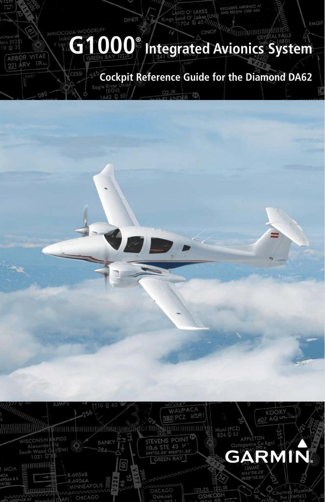Avionics Reference Guide