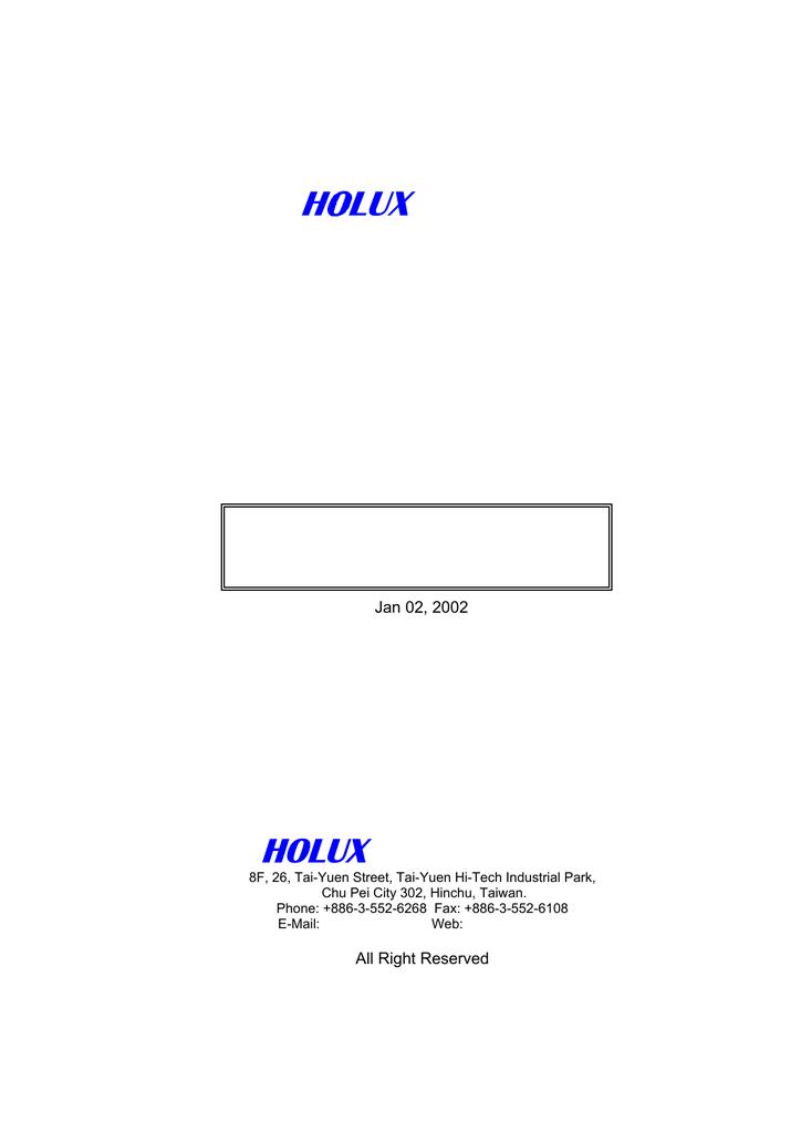 HOLUX GM-200 DESCARGAR DRIVER