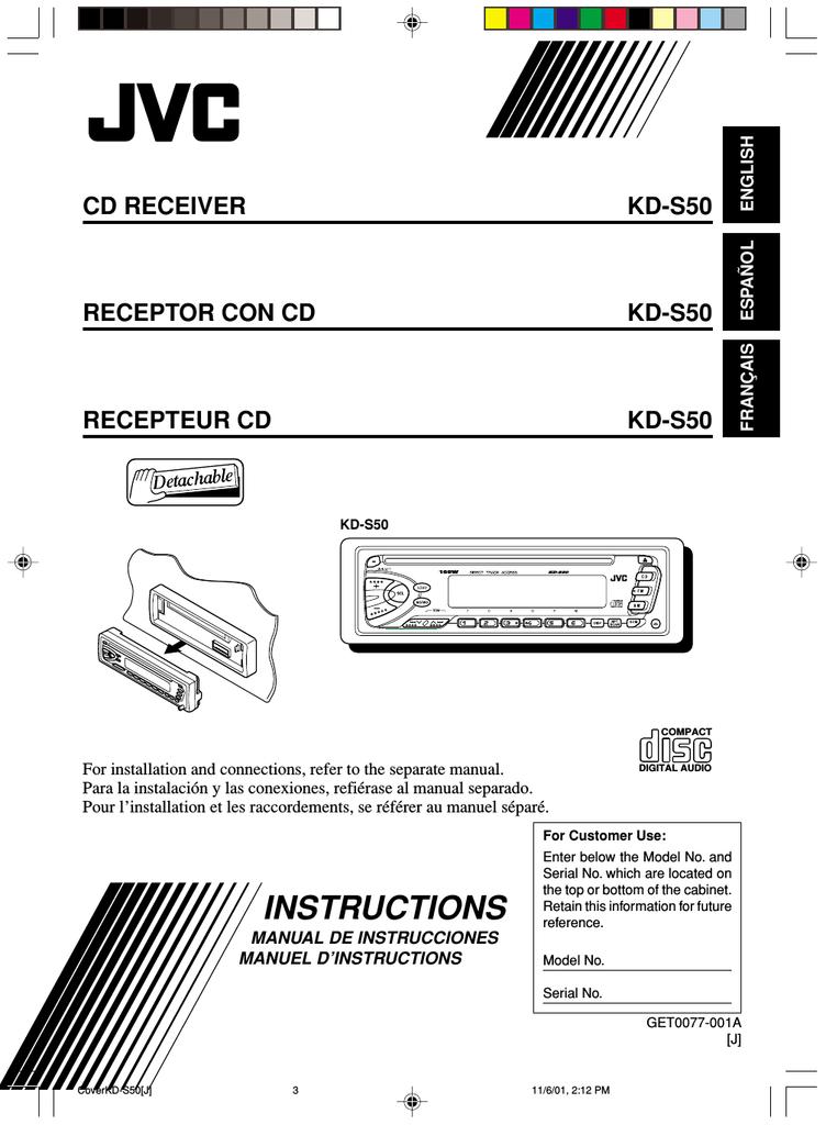 35 Jvc Kd Sr80bt Wiring Diagram