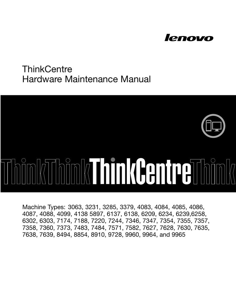 Lenovo 3063 Users Manual Event Failure Alarm 555 Circuit 555556 Timer