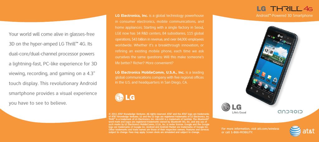 LG P925 Product manual   manualzz com