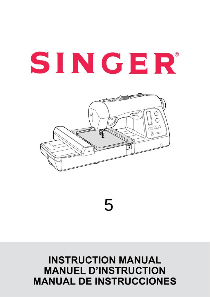 Singer Órgano Máquina de coser Agujas Gemelas Tamaño 80//2.5 trabajo en Brother