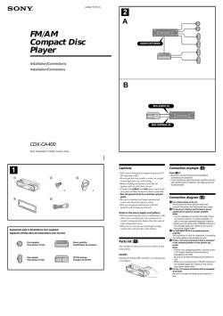 Sony Cdx Ca400 Wiring Diagram from s1.manualzz.com