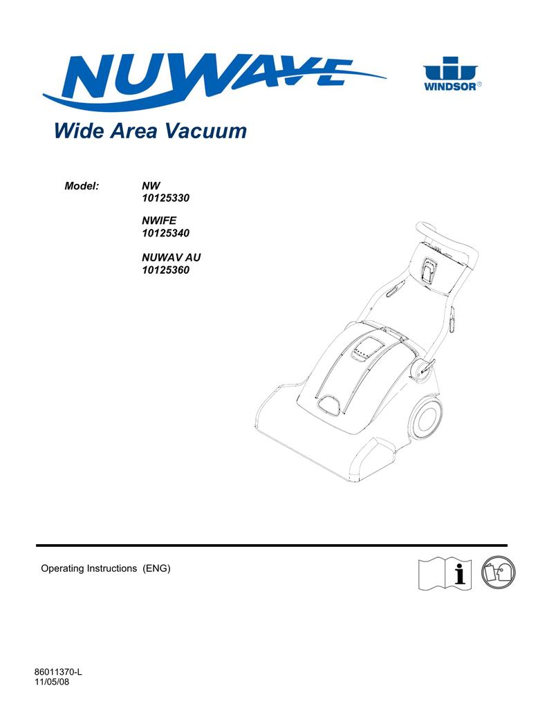 windsor nuwave nw 10125330 user\u0027s manual manualzz com Industrial Electrical Wiring Diagrams