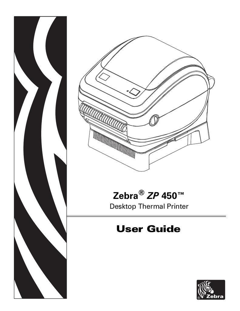 Zp 450 Print Error Under Temperature