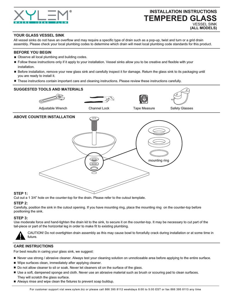 Ryvyr Gv104blm Installation Guide Manualzzcom