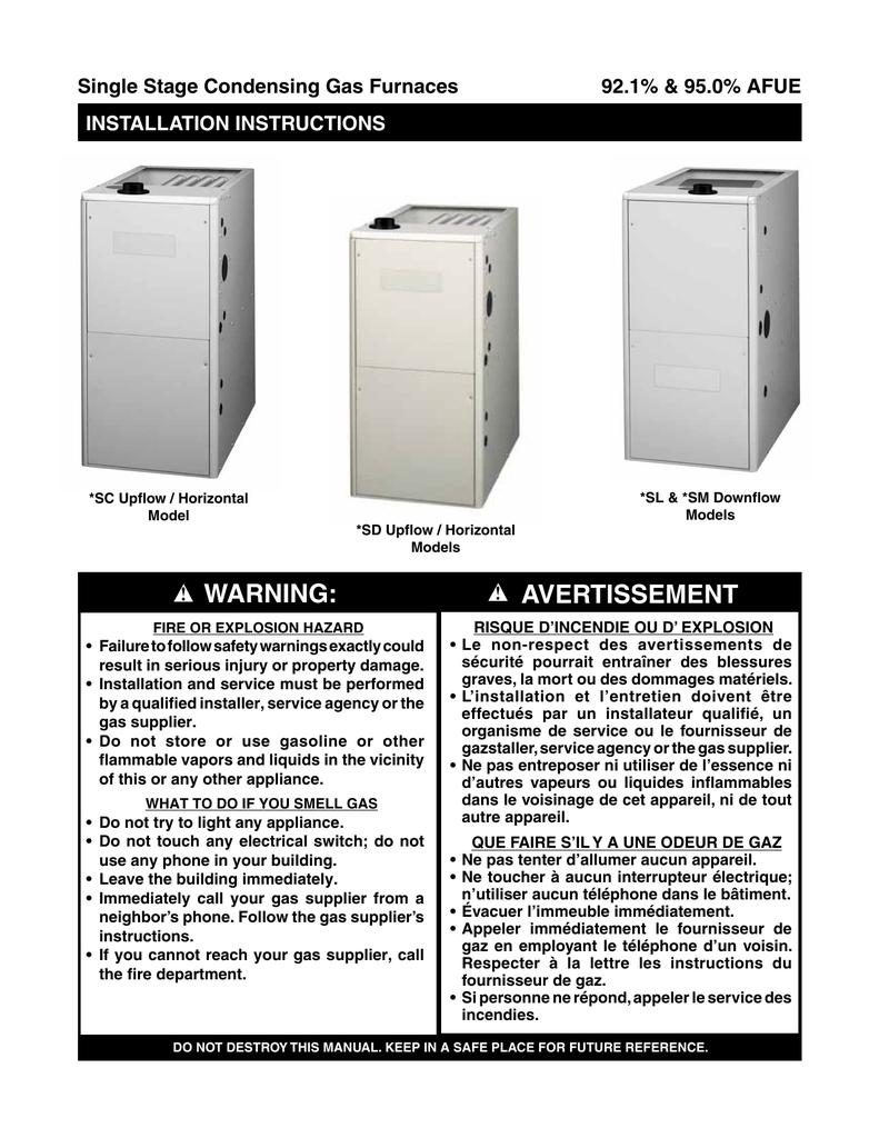 Kelvinator KG7SD 072D-35C Installation Guide | manualzz.com on