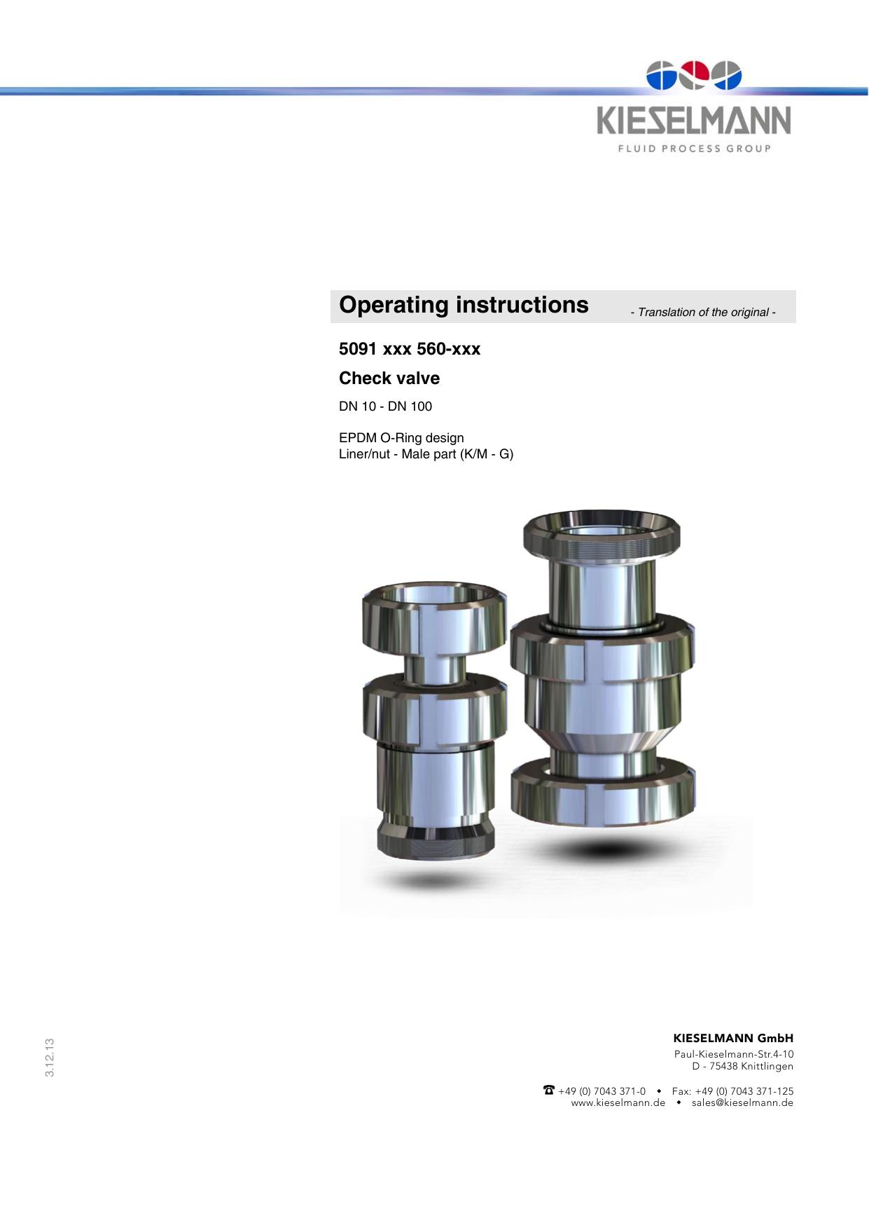 Operating Instructions Manualzz