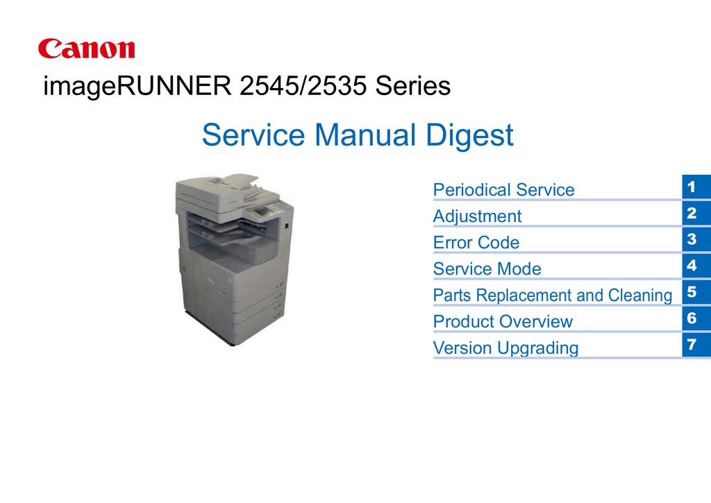 Service Manual Digest | manualzz com