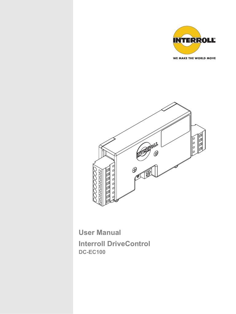 Miele H 5241 B Manual Icom Ic A200 Wiring Diagram Array User Interroll Drivecontrol Manualzz Com Rh