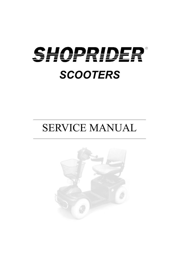 p1-010 - service manual pub