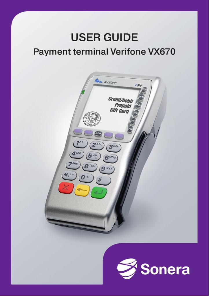 user guide manualzz com rh manualzz com verifone vx670 user manual verifone vx670 user manual