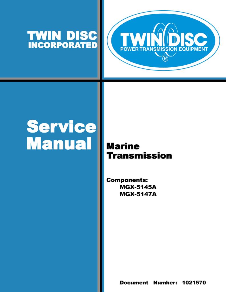 Service Manual Marine | manualzz.com
