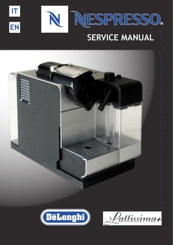 SERVICE MANUAL - Manualzz