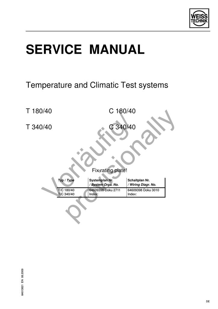 SERVICE MANUAL | manualzz.com