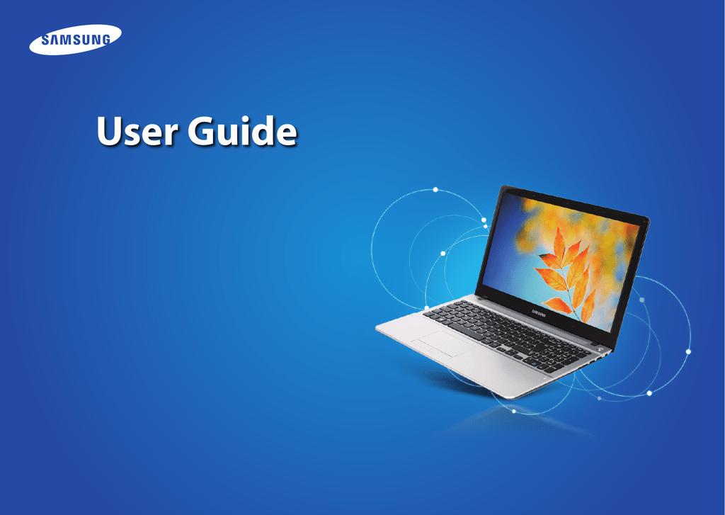 Samsung NP470R5E User manual | manualzz com