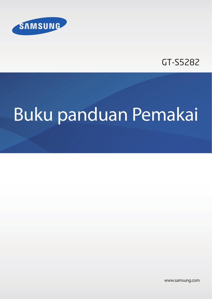Samsung GT-S5282 Panduan pengguna | manualzz com