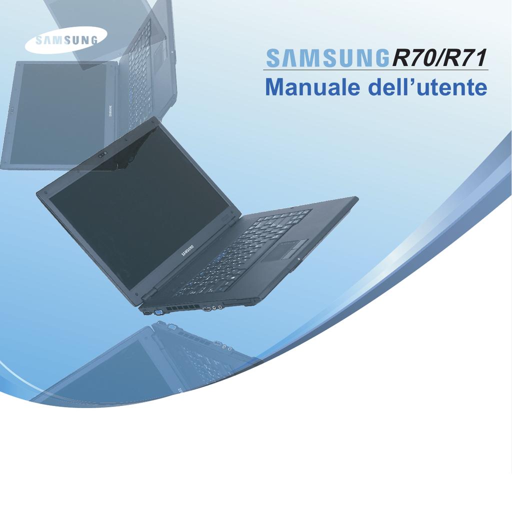 LCD 15,4/' per notebook Samsung NP-R70 schermo monitor display video R70