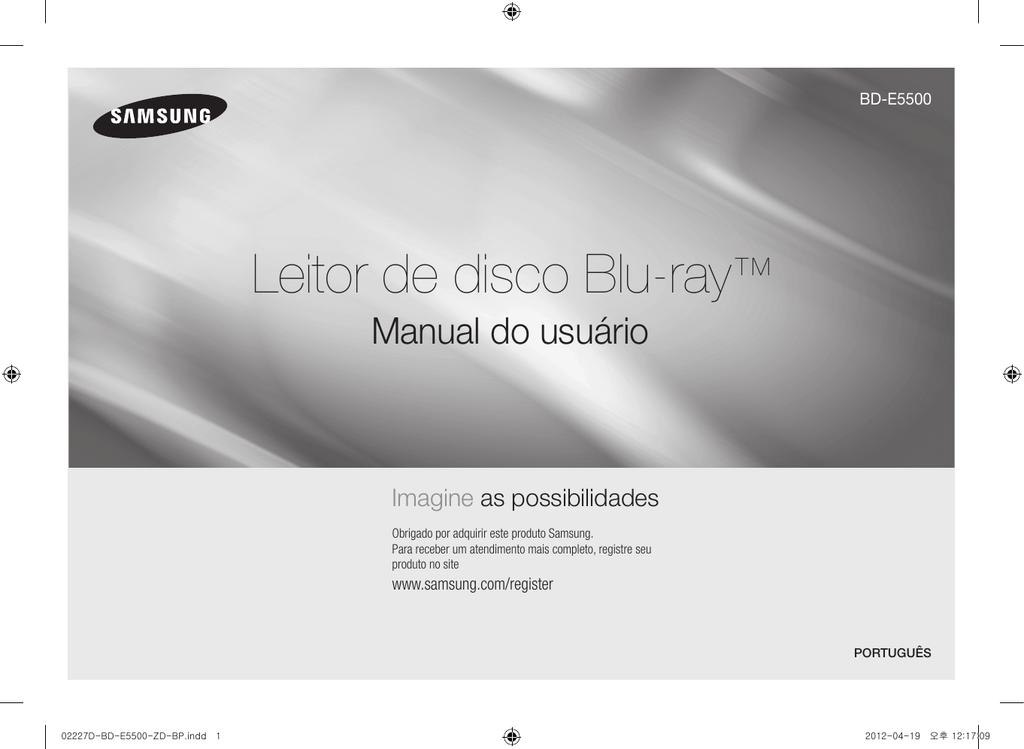 Samsung Blu-Ray SMART 3D manual do usuário   manualzz.com 795e7d0a6c