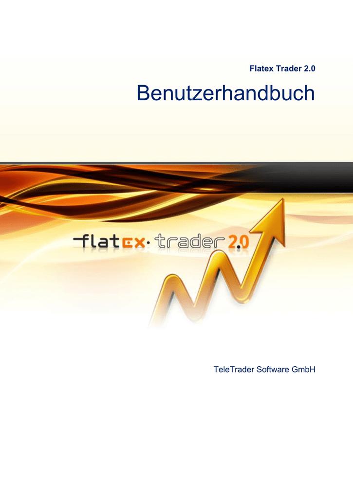 Flatex Trader 2.0
