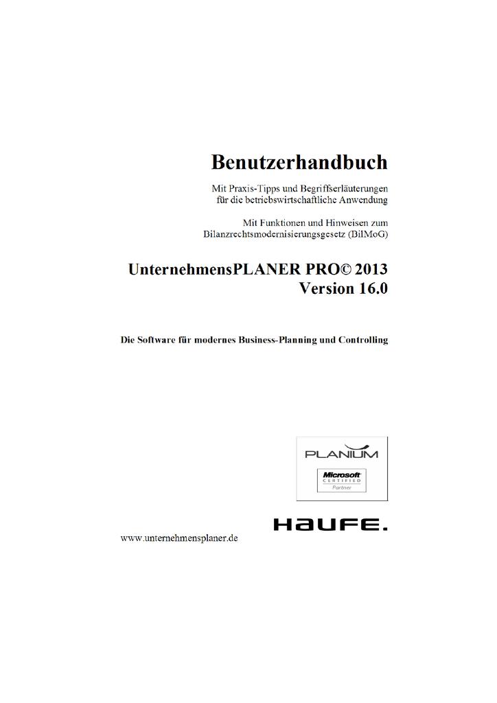 Benutzerhandbuch | manualzz.com