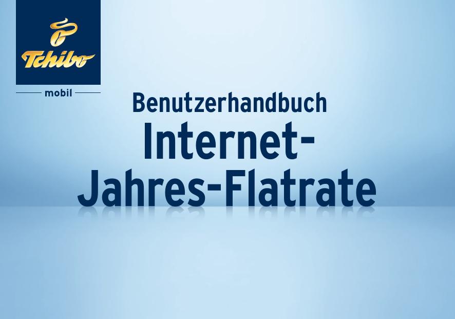 Internet Flatrate S