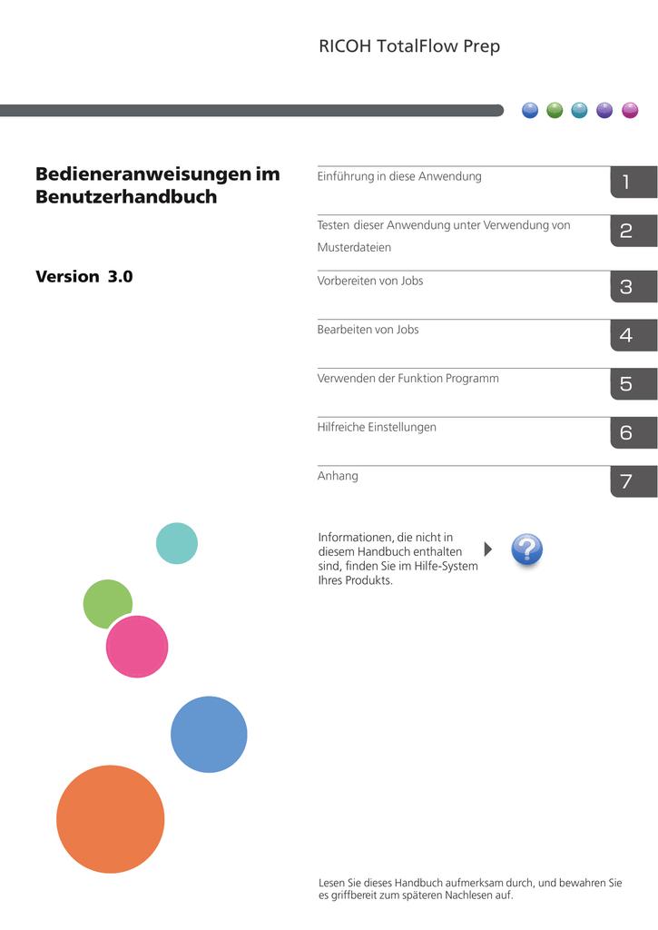 Bedieneranweisungen im Benutzerhandbuch   manualzz.com