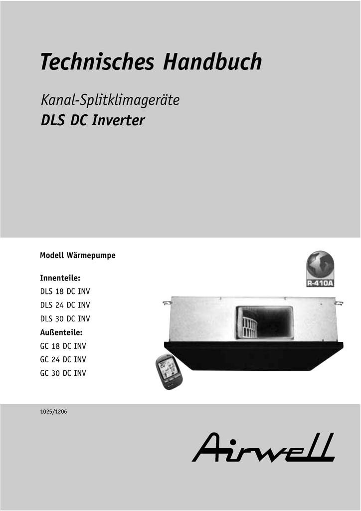 Technisches Handbuch | manualzz.com