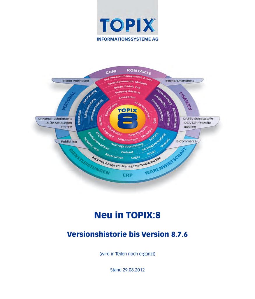 Neu In Topix 8 Manualzz Com