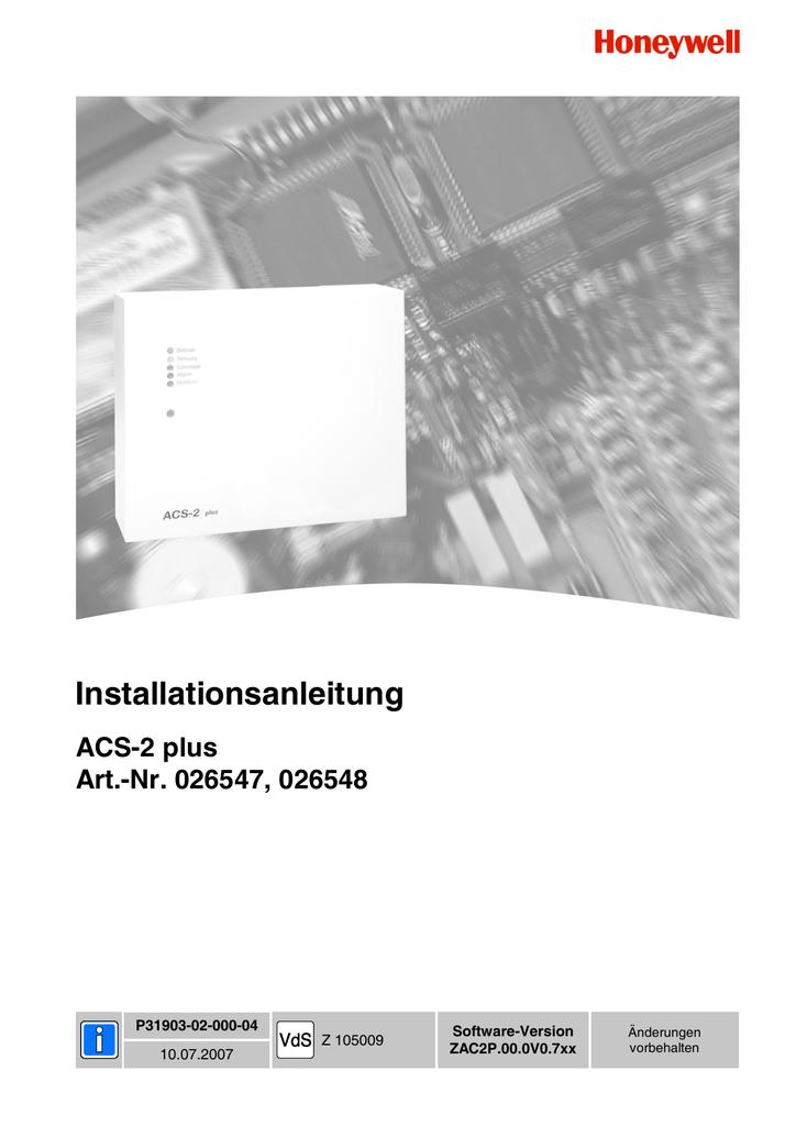 Installationsanleitung | manualzz.com
