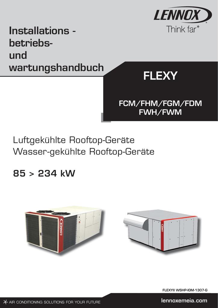 Groß Lennox Merit Verdrahtungsschema Ideen - Elektrische ...