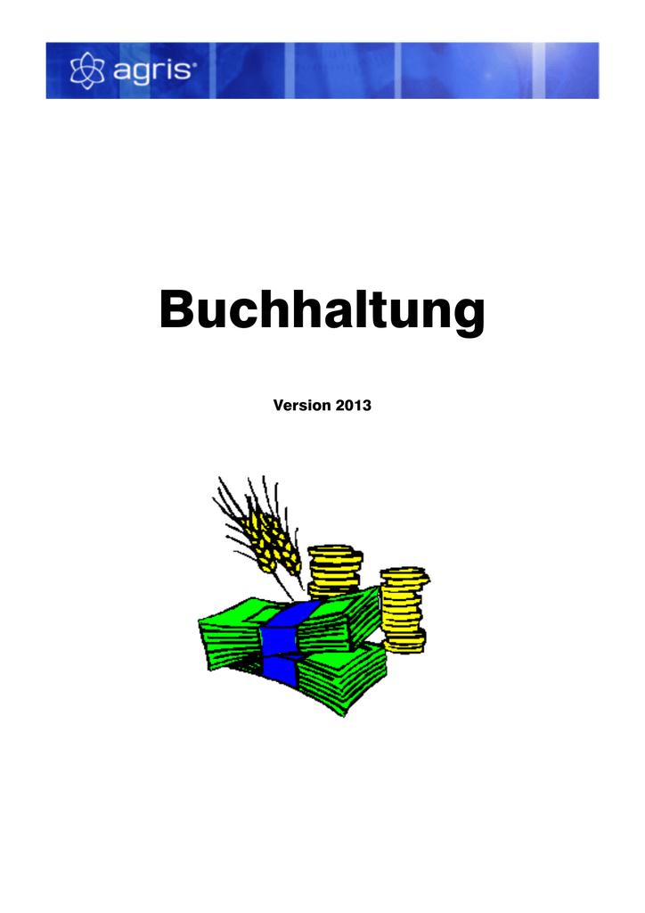 Buchhaltung - AGRIS Agrar Informations   manualzz.com