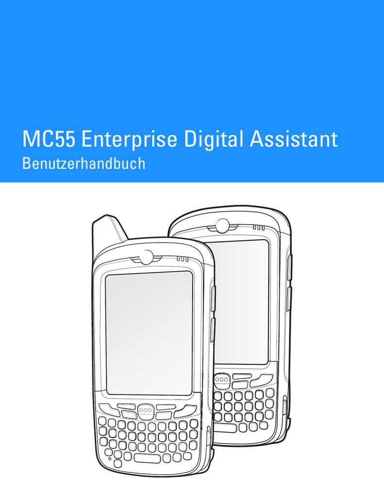 MC55 User Guide (P/N 72E-108859-05 Rev. A) | manualzz.com