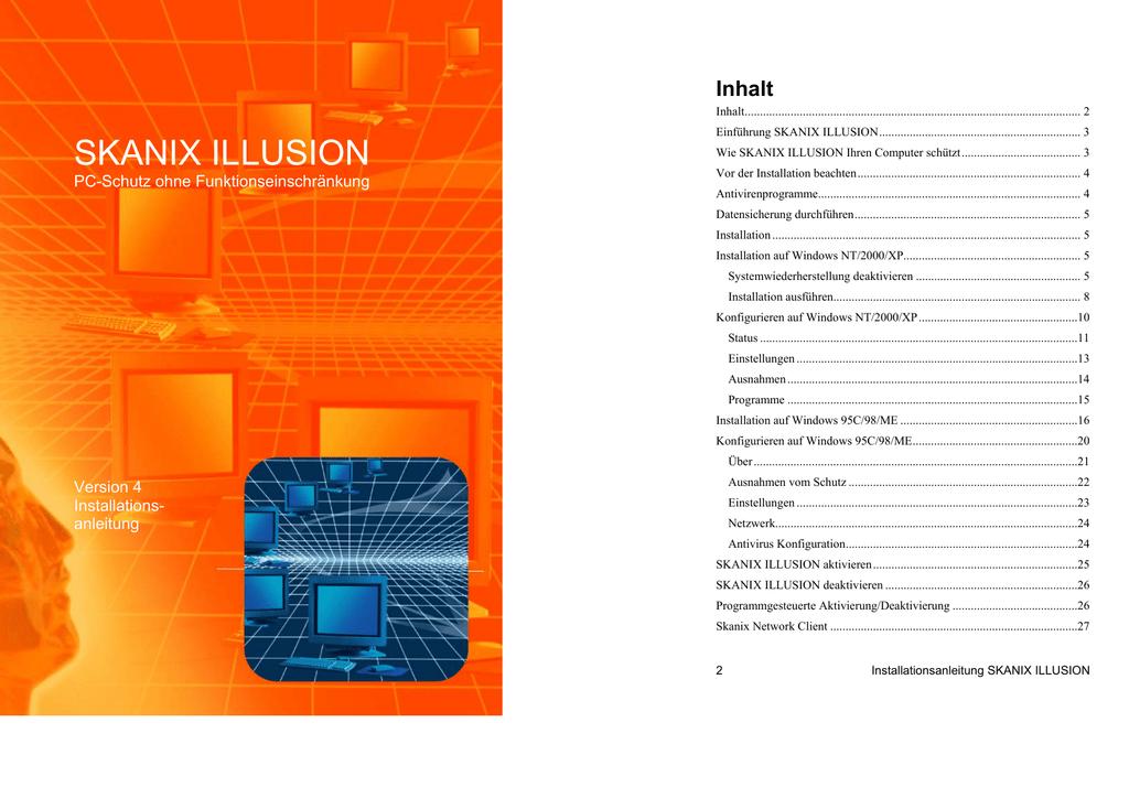 skanix illusion