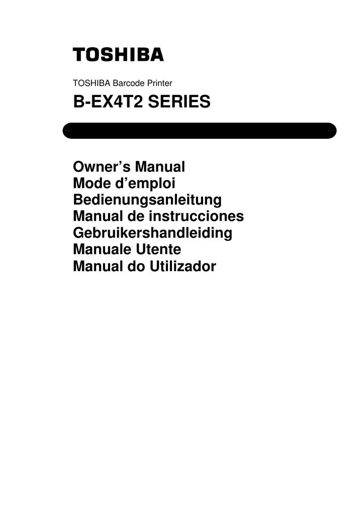 PRINTMARK Kennzeichnen mit System | manualzz.com