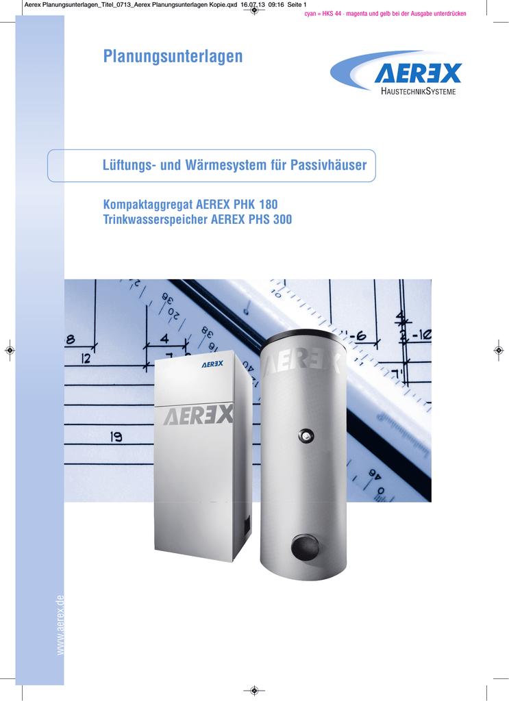 Planungsunterlagen | manualzz.com