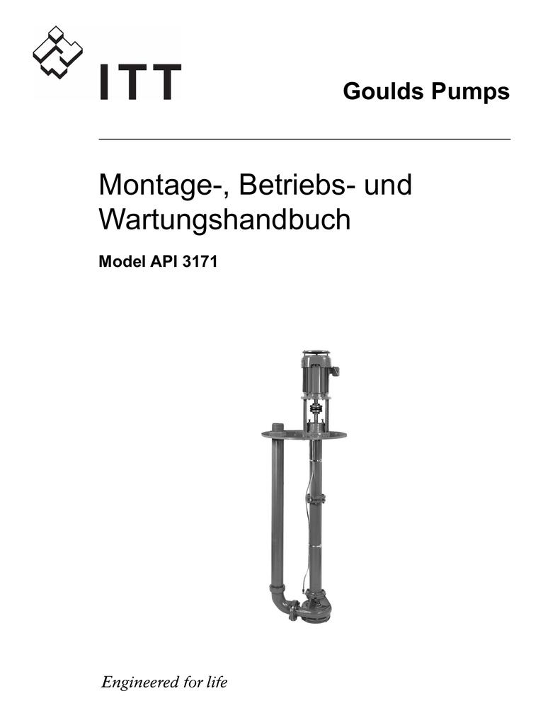 Erfreut Goulds Gut Pumpe Schaltplan Galerie - Schaltplan Serie ...