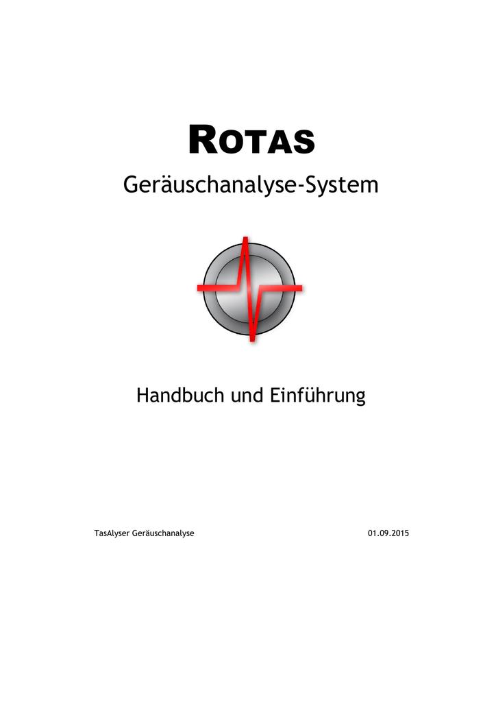TAS Benutzerhandbuch   manualzz.com