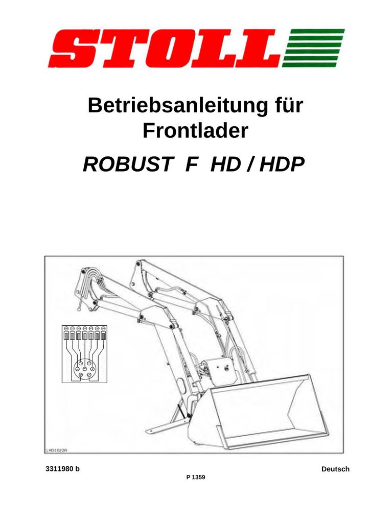 p1359 robust f hd hdp deutsch. Black Bedroom Furniture Sets. Home Design Ideas