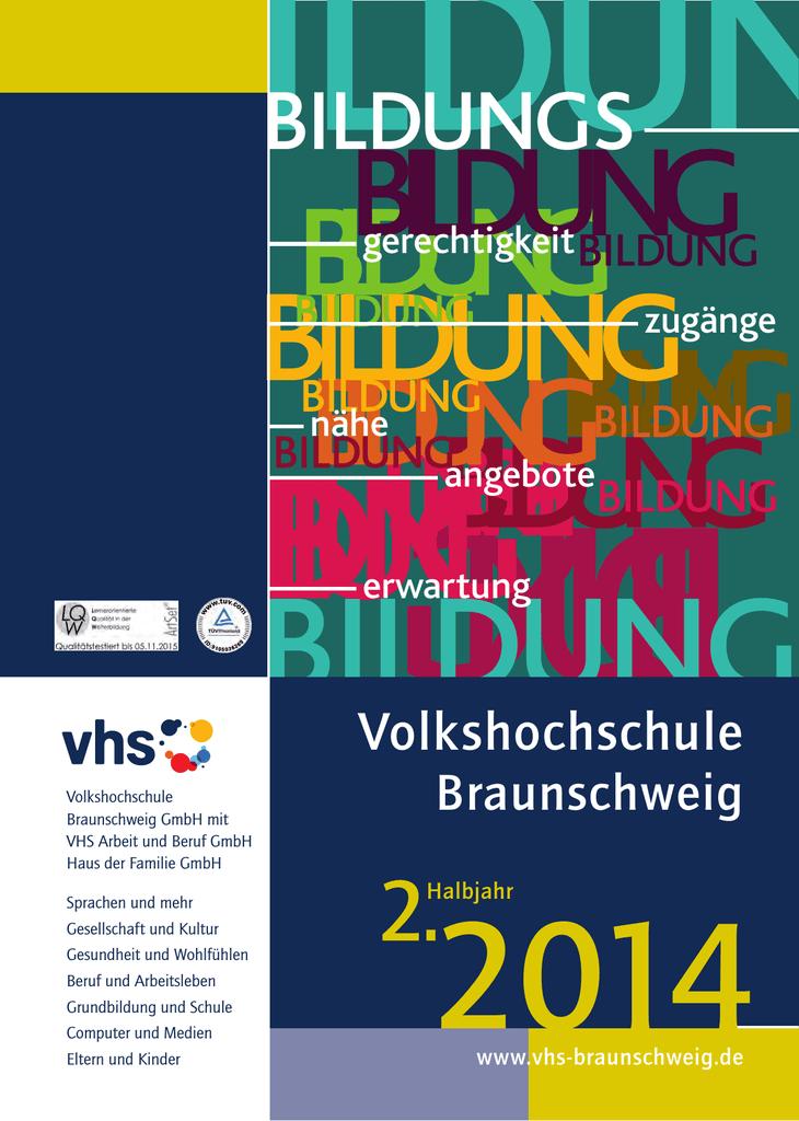 BILDUNGS - Deutsches Institut für Erwachsenenbildung   manualzz.com