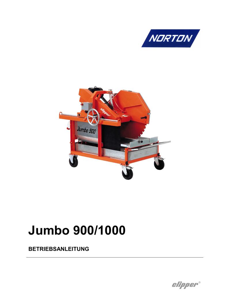 Wasserpumpe JUMBO 900 Norton Neu
