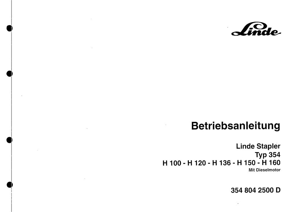Baureihe 354-01   manualzz.com