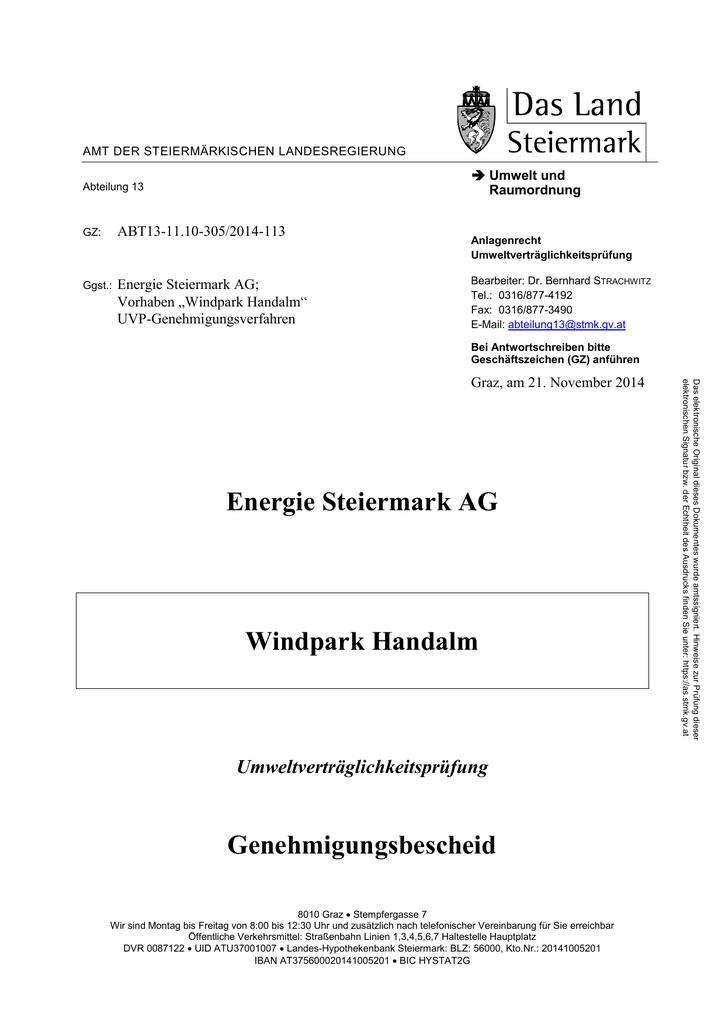 Genehmigungsbescheid | manualzz.com