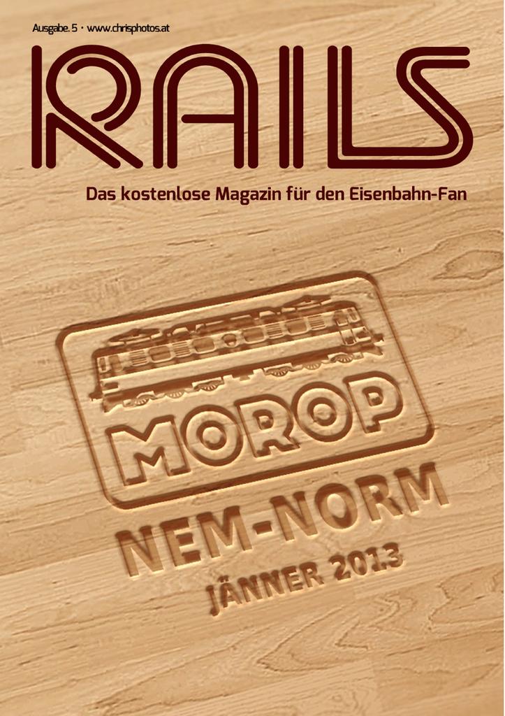 Rails 005 - Christian Stadler | manualzz.com