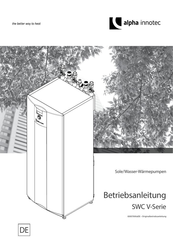 Wunderbar Basisschema Der Wärmepumpe Galerie - Der Schaltplan ...