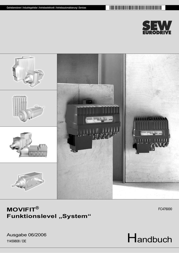 4 - SEW Eurodrive   manualzz.com