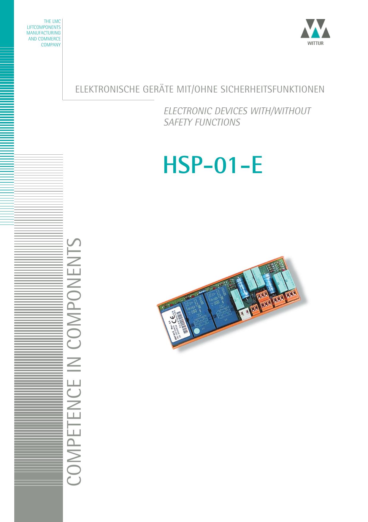 HSP-01-E - Move tec | Elevators | Automatic Door | Panoramic