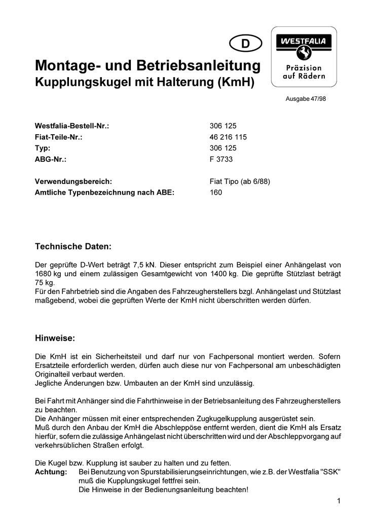Nett Montageanleitung Vorlage Galerie - Entry Level Resume Vorlagen ...