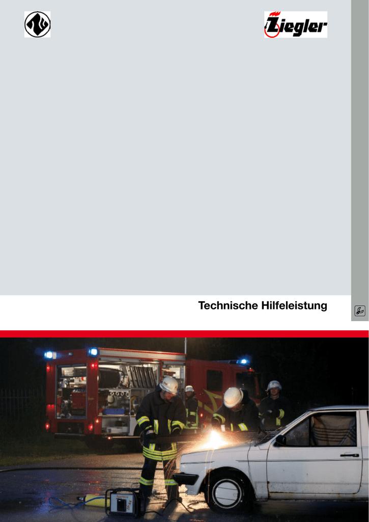 Technische Hilfeleistung | manualzz.com