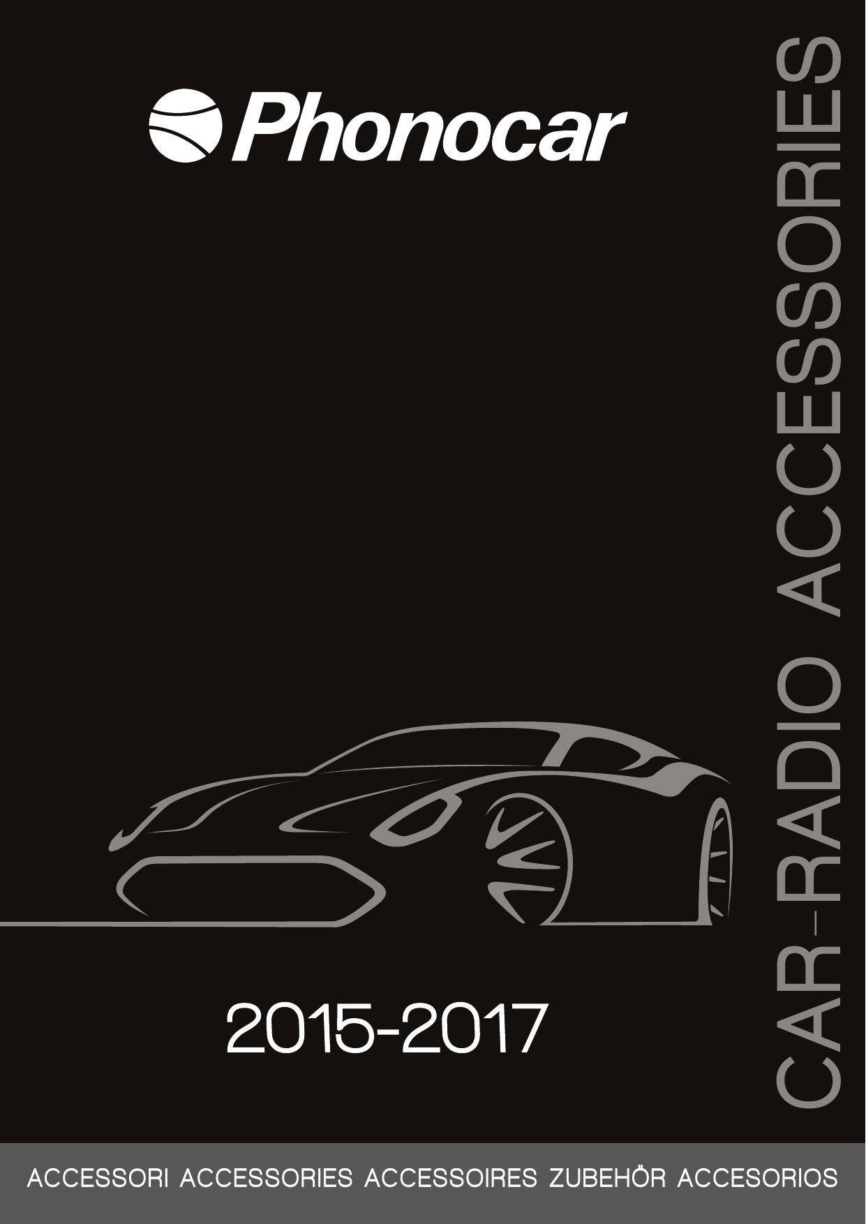 Mascherina Cambio Radio Autoradio Foro ISO colore nero Barchetta 03235